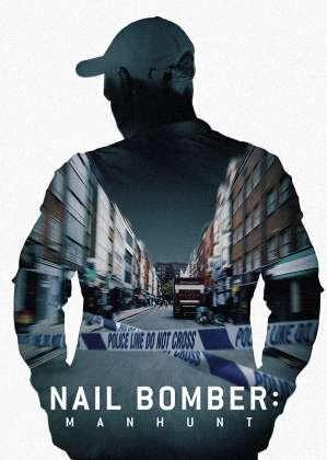 【Netfllix影評】《倫敦釘子炸彈案:全面緝兇》有些人就是想讓世界燃燒