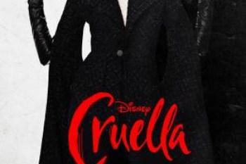 【影評】《時尚惡女:庫伊拉》讓人著迷的迪士尼反派