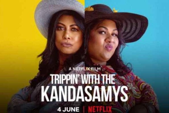 【Netflix影評】《坎達薩米家的瘋狂之旅》婚姻危機的真實剖析