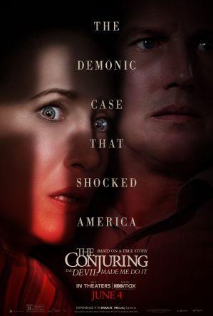 【影評】《厲陰宅3:是惡魔逼我的》華倫夫婦生涯最駭人案件