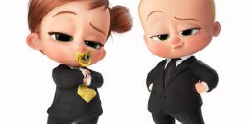 【影評】《寶貝老闆2:家大業大》拯救世界也要修補家人感情