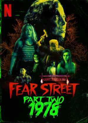 【影評】《恐懼大街2:1978》既是續集也是前傳,三部曲逐漸成形