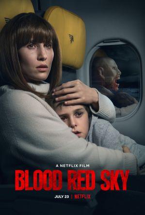 【影評】《血色天劫》吸血鬼大戰恐怖份子,結局創意巧思超級有趣