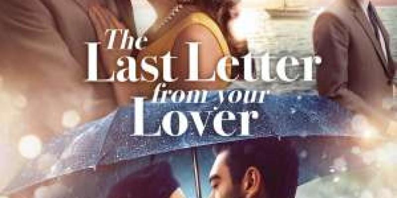 【Netflix影評】《戀人的最後情書》發掘隱藏50年的秘密情事
