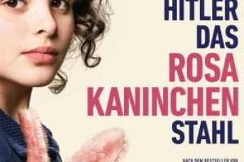 【影評】《被偷走的童年》當希特勒偷走女孩的粉兔子玩偶