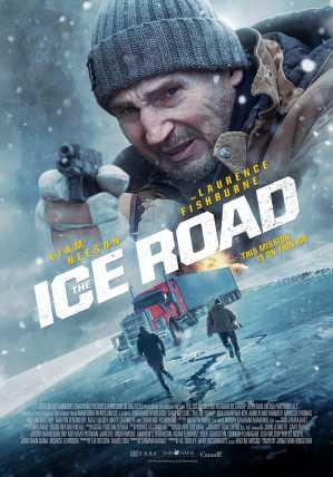 【影評】《疾凍救援》驚險刺激的冰路營救任務
