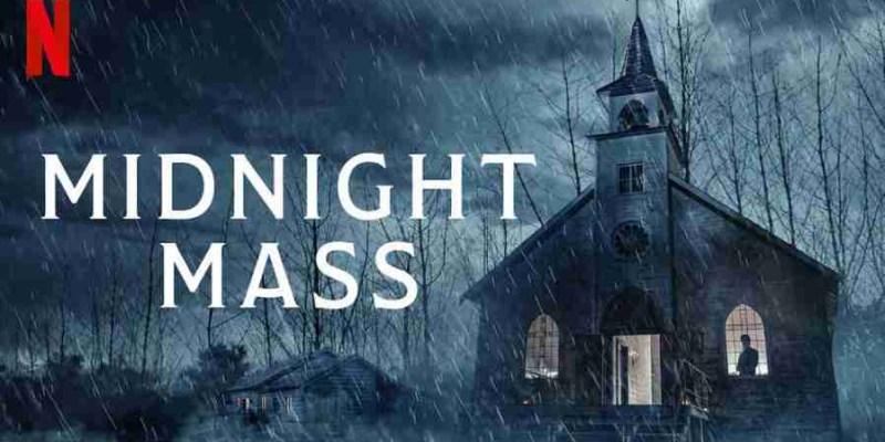 【Netflix美劇】《午夜彌撒》分集劇情介紹,影評評價線上看