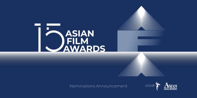 【獎項】2021亞洲電影大獎得獎名單,間諜之妻獲得最佳影片
