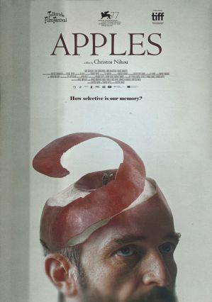 【影評】《蘋果的記憶》失去了身分和活著的意義