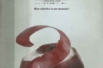蘋果的記憶 電影海報