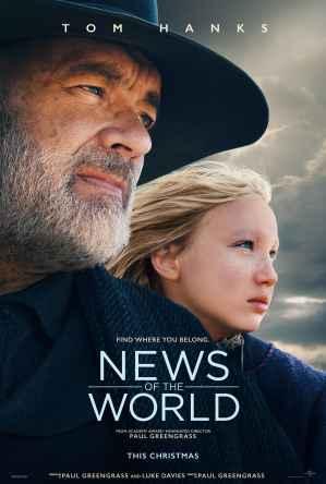 【影評】《讀報人》在荒野中述說著偉大的故事