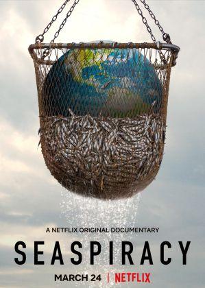 【影評】《海洋陰謀》漁業對生態環境的威脅影響