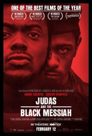 【影評】《猶大與黑色彌賽亞》黑人民權運動的真實歷史