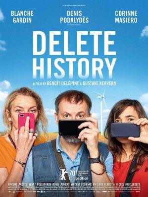 【影評】《人生檔案求刪除》我們都渴望能「刪除歷史」