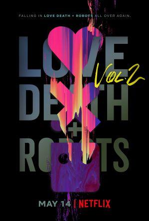 【影評】《愛x死x機器人》第二季8集完整解析