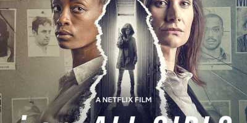【Netflix影評】《以她之名》為了所有的女孩展開報仇