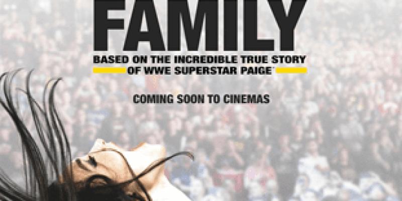 【有雷影評】《我和我的摔角家庭》學會如何面對失敗