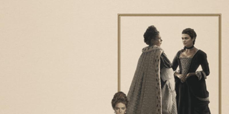 【影評】《真寵》女人戰爭永遠是最有趣的阿