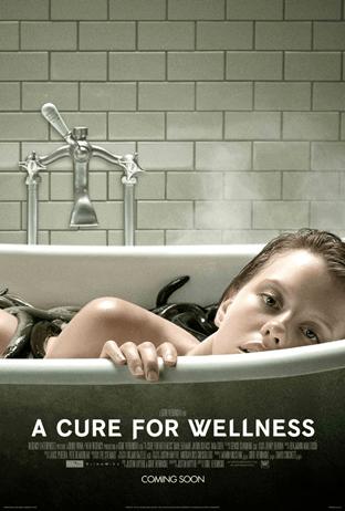 【影評解析】《救命解藥》沒事多喝水