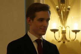 Maximilian Battefeld -Preisträger 2014-