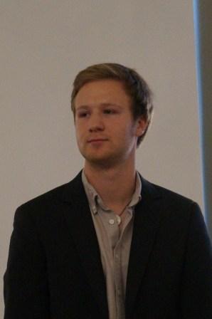 Lennard Wolf -Preisträger 2014-