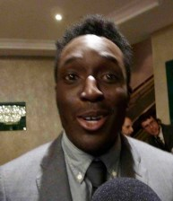 Andy Akinwolere