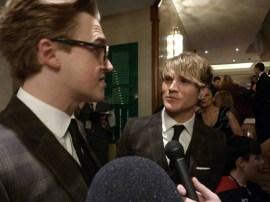 Tom & Dougie - McFly