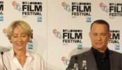 Emma Thompson & Tom Hanks
