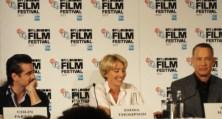 Colin Farrell, Emma Thompson & Tom Hanks