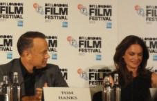 Tom Hanks & Ruth Wilson