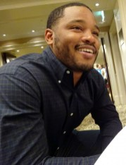 Ryan Coogler, dir. Fruitvale Station