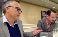 John Cooper & Trevor Groth, Sundance Institute