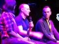 Sydney Freeland, David Zellner & Charlie McDowell