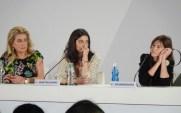 Catherine Deneuve, Chiara Mastroianni & Charlotte Gainsbourg