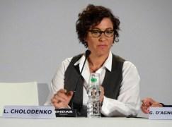 Lisa Cholodenko