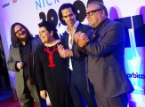 Iain Forsyth & Jane Pollard and Nick Cave & Ray Winstone