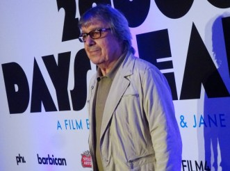 Barry Wyman (The Rolling Stones)