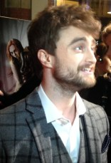 Horns: Daniel Radcliffe
