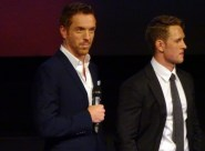 The Silent Storm: Damian Lewis & Ross Anderson