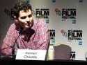 Whiplash: Damien Chazelle