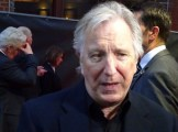 A Little Chaos: Alan Rickman