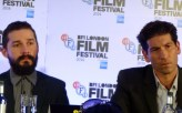 Fury: Shia LaBeouf & Jon Bernthal