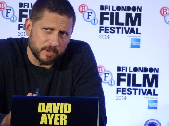 Fury: David Ayer