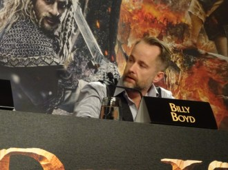 Billy Boyd aka PIPPIN!