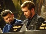 Andy Serkis & Lee Pace