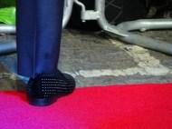 David Oyelowo's Bling Shoes