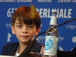Milo Parker - Mr. Holmes - Berlinale 2015