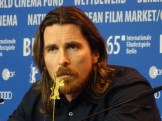 Christian Bale - Knight of Cups - Berlinale 2015