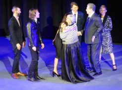 Brian Wilson & Cast - Love & Mercy - Berlinale 2015