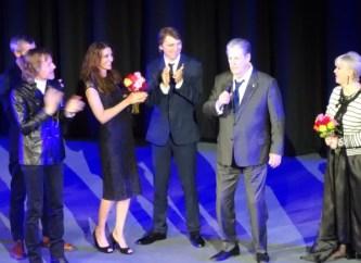 Brian Wilson & Cast - Love & Mercy - Berlinale 2015
